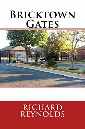 Bricktown Gates (English Edition)