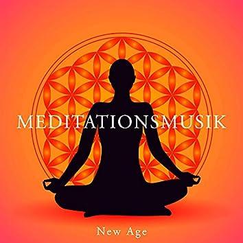 Meditationsmusik - Ihrem Körper wird es gut gehen und Ihrer Seele auch.