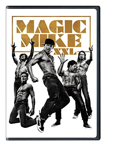 Magic Mike Xxl [USA] [DVD]