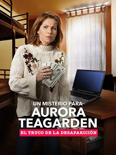 Un misterio para Aurora Teagarden: El truco de la desaparición