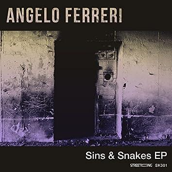 Sins & Snakes