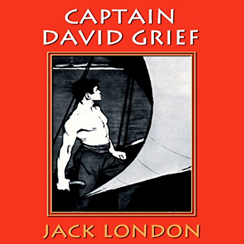 Captain David Grief copertina