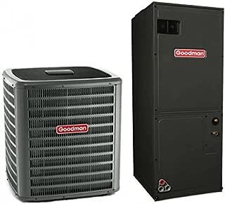 2.5 Ton Goodman 14 SEER R410A Air Conditioner Split System (No Heat Kit)