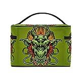 Zoom IMG-2 leone verde arrabbiato art borsa
