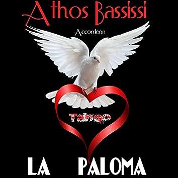 La Paloma (Tango) (Accordeon)