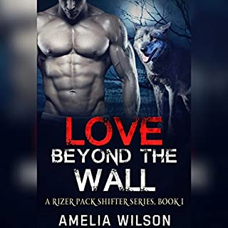 Love Beyond the Wall cover art