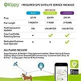 Haustier GPS Tracker für Hunde und Katzen von Kippy - 4
