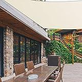 Toldo de lona 300D para tienda de campaña, toldo de protección solar, toldo con etiqueta para jardín, patio, playa, camping, picnic, piscina al aire libre