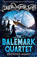 Drowned Ammet (The Dalemark Quartet)