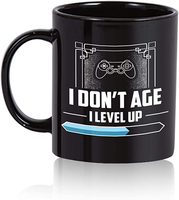 Gamer Coffee Mug Gamer Gift
