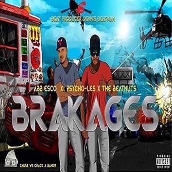 Brakages