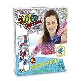 Ido 3D - Set 4 boligrafos - Creaciones Lindas
