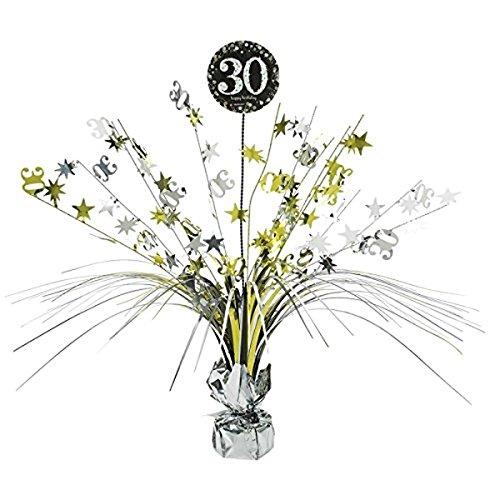 Feste Feiern Geburtstagsdeko 30.