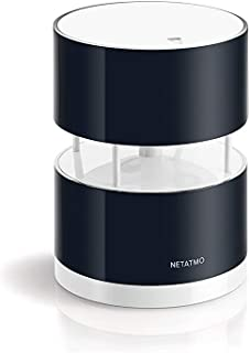 NETATMO(ネタトモ) ウェザーステーション用 追加 風力計モジュール [並行輸入品]