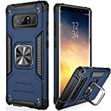 IKAZZ Galaxy Note 8 Case,Samsung Note 8 Cover Dual...