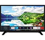 TOSHIBA 32WL2A63DB 32 inches Smart HD Ready LED TV (Renewed)