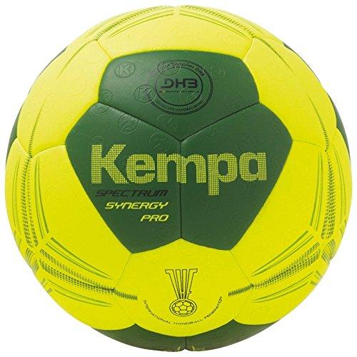Bola de Handebol Spectrum Synergy Pro - size 2 Oficial - Kempa