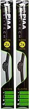PIAA Si-Tech Wiper Blade Kit for MINIs   Set of 2 Blades