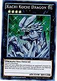 Kachi Kochi Dragon - MACR-ENSE1 - Super Rare