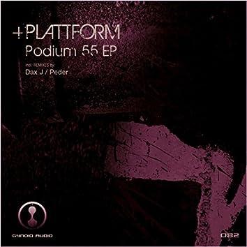 Podium 55 EP