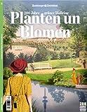Planten un Blomen: 200 Jahre Grüner Wallring