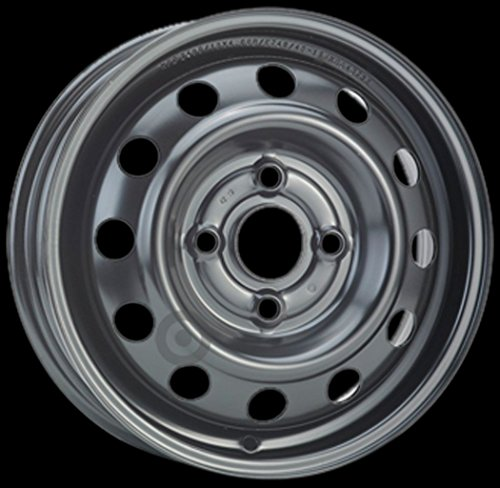 Llanta de acero Kia Picanto/Hyundai i10 hasta 03/11 4x13 ET46