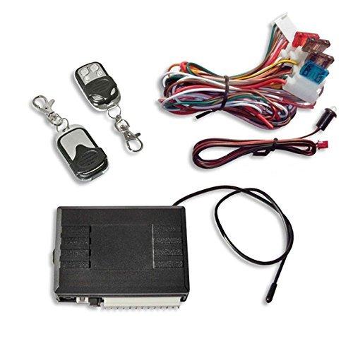 JOM Car Parts & Car Hifi GmbH JOM 7105-1 Keyless Open
