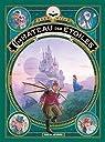 Le château des étoiles - Intégrale, tome 5 : De Mars à Paris par Alice