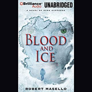 Blood and Ice cover art