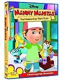 Manny Manitas: Herramientas para todo [DVD]