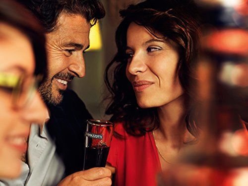Ramazzotti Amaro – Der italienische Digestif mit 33 verschiedenen Kräutern – Absacker mit perfekter bittersüßen Note – 1 x 0,7 L - 7