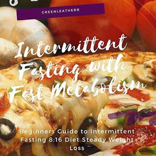 Intermittent Fasting with Fast Metabolism Titelbild