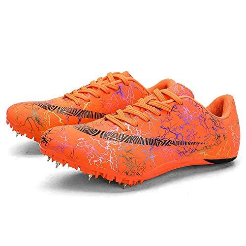 Haolin Zapatillas De Atletismo Para Hombres Zapatillas De Correr Unisex Zapatillas De Entrenamiento...