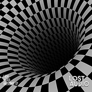 Hallucinate EP