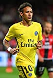Import Posters Paris Saint-Germain F.C – Neymar –