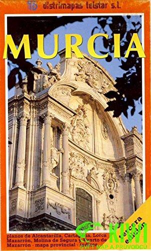 Murcia - plano