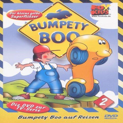 Folge 02 - Bumpety Boo auf Reisen
