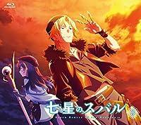【Amazon.co.jp限定】七星のスバル Blu-ray vol.3 (通常版)