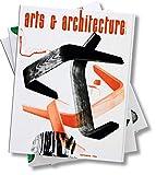 Arts & Architecture 1945-54. The Complete Reprint (VARIA) - David F. Travers