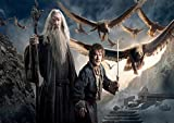 My Little Poster Poster Herr der Ringe der Hobbit Wandkunst