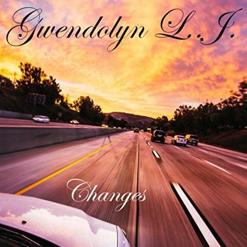 Gwendolyn L.J.