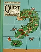 Quest 2000: Exploring Mathematics