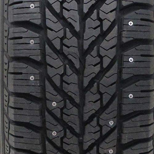 Goodyear Ultra Grip Winter Radial Tire - 225/60R16 98T