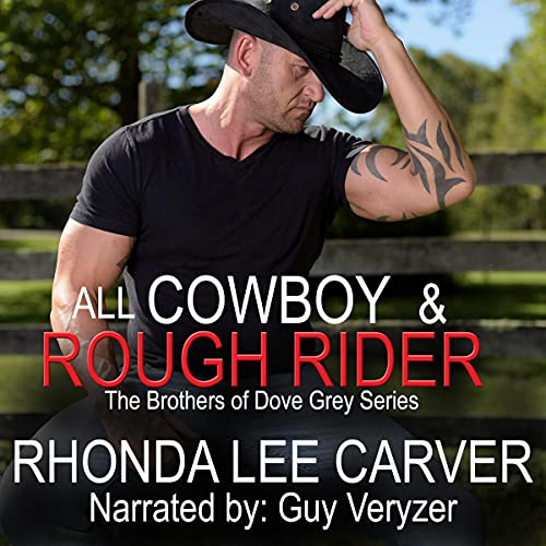 All Cowboy and Rough Rider cover art
