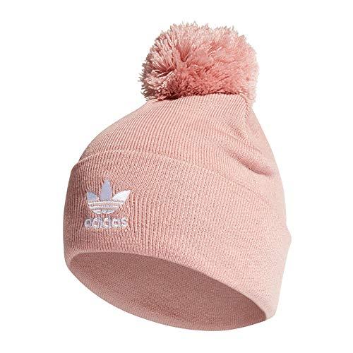 adidas AC Bobble Knit, Cappellino Unisex – Adulto, Pink Spirit, OSFW