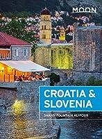 Moon Croatia & Slovenia (Travel Guide)