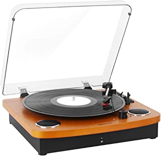 electrohome signature record player
