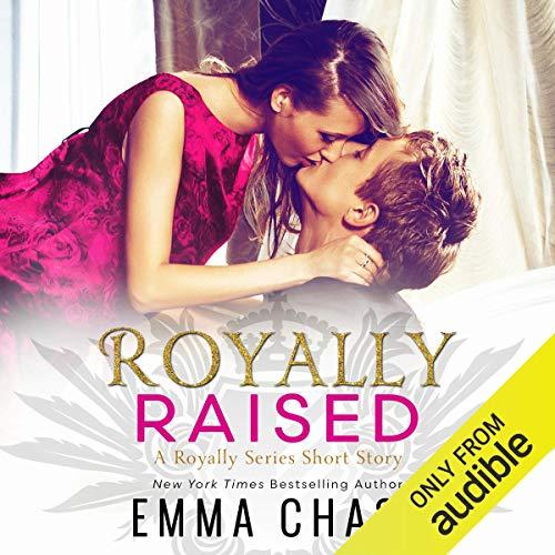 Royally Raised cover art