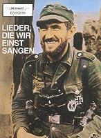 ドイツ軍歌 LIEDER, DIE WIR EINST SANGEN