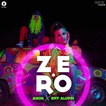 Zero (feat. Emy Alupei)